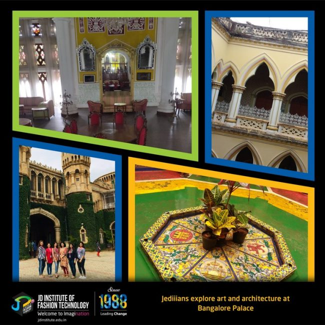 revelling in glorious historical art and architecture through a visit to bangalore palace REVELLING IN GLORIOUS HISTORICAL ART AND ARCHITECTURE THROUGH A VISIT TO BANGALORE PALACE FB PC Student Visit of Bangalore Visit 650x650