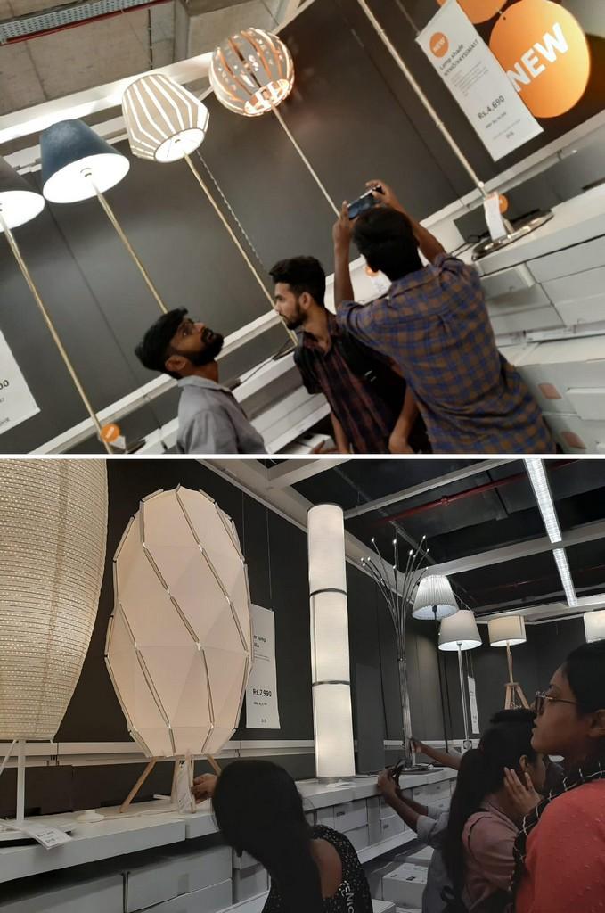 industrial visit for interior design students at ikea INDUSTRIAL VISIT FOR INTERIOR DESIGN STUDENTS AT IKEA INDUSTRIAL VISIT FOR INTERIOR DESIGN STUDENTS AT IKEA 10
