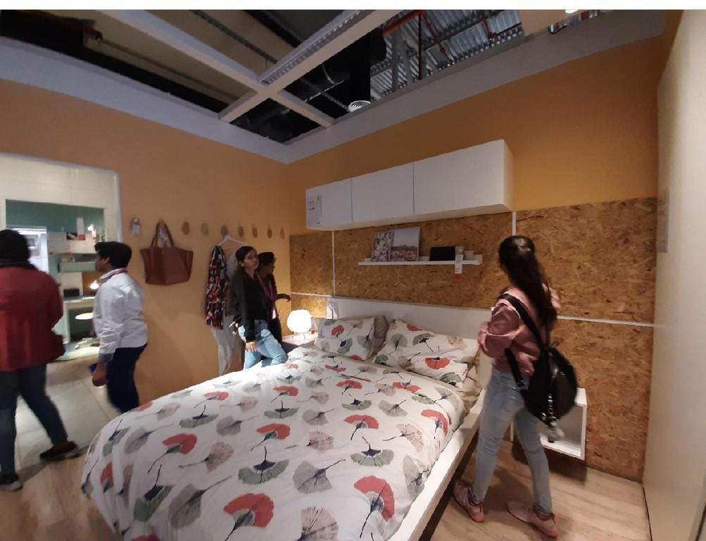 industrial visit for interior design students at ikea INDUSTRIAL VISIT FOR INTERIOR DESIGN STUDENTS AT IKEA INDUSTRIAL VISIT FOR INTERIOR DESIGN STUDENTS AT IKEA 15