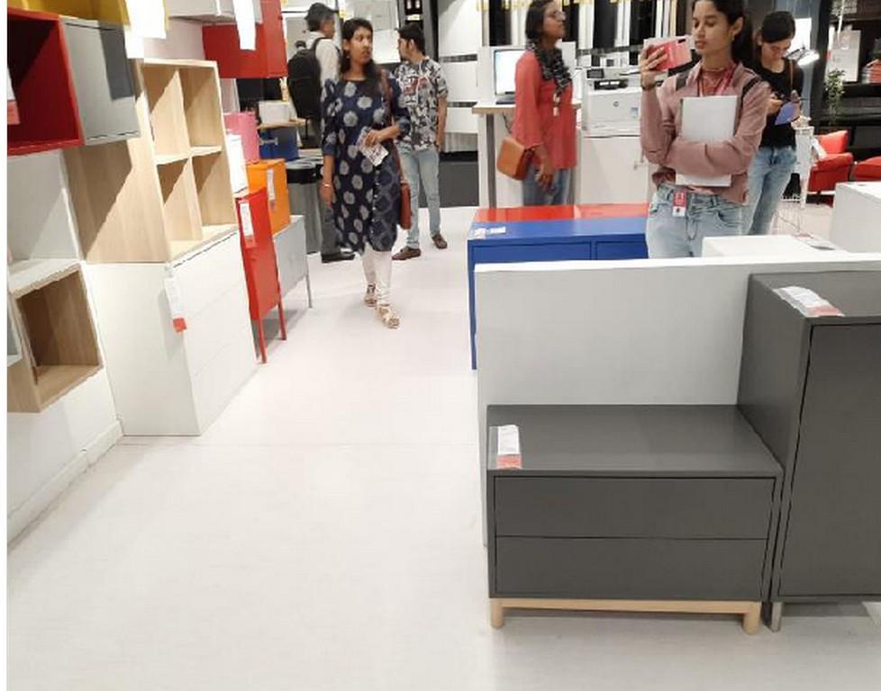 industrial visit for interior design students at ikea INDUSTRIAL VISIT FOR INTERIOR DESIGN STUDENTS AT IKEA INDUSTRIAL VISIT FOR INTERIOR DESIGN STUDENTS AT IKEA 17