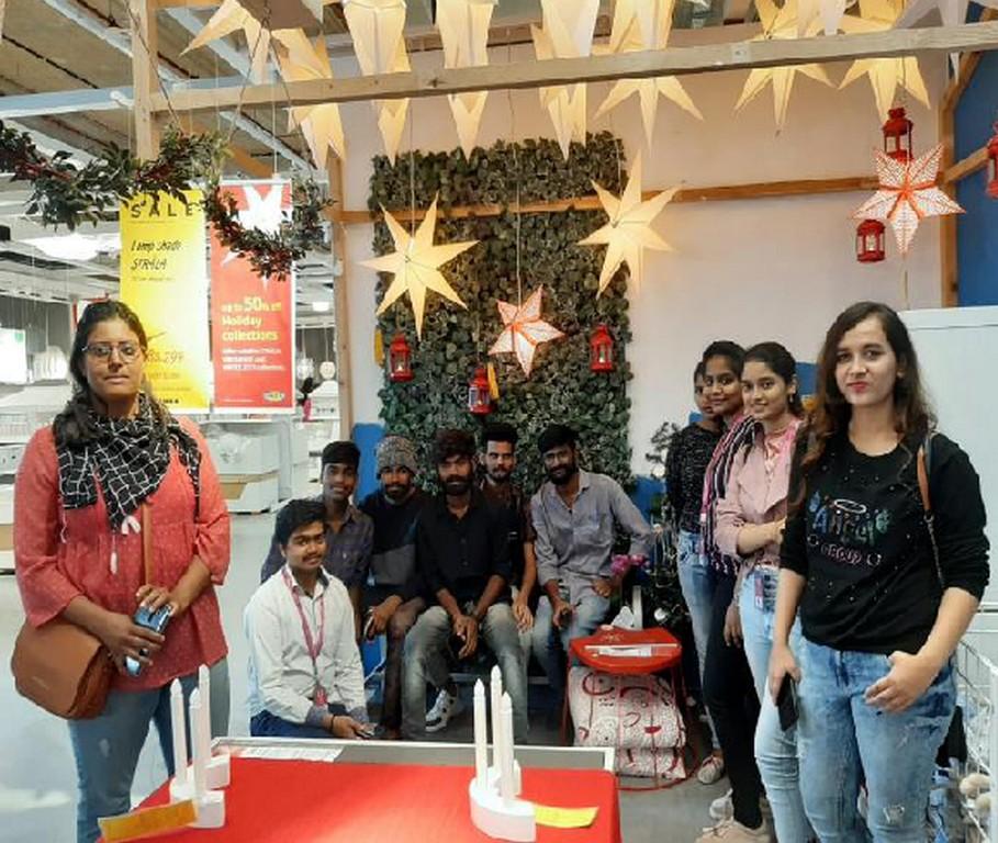 industrial visit for interior design students at ikea INDUSTRIAL VISIT FOR INTERIOR DESIGN STUDENTS AT IKEA INDUSTRIAL VISIT FOR INTERIOR DESIGN STUDENTS AT IKEA 20