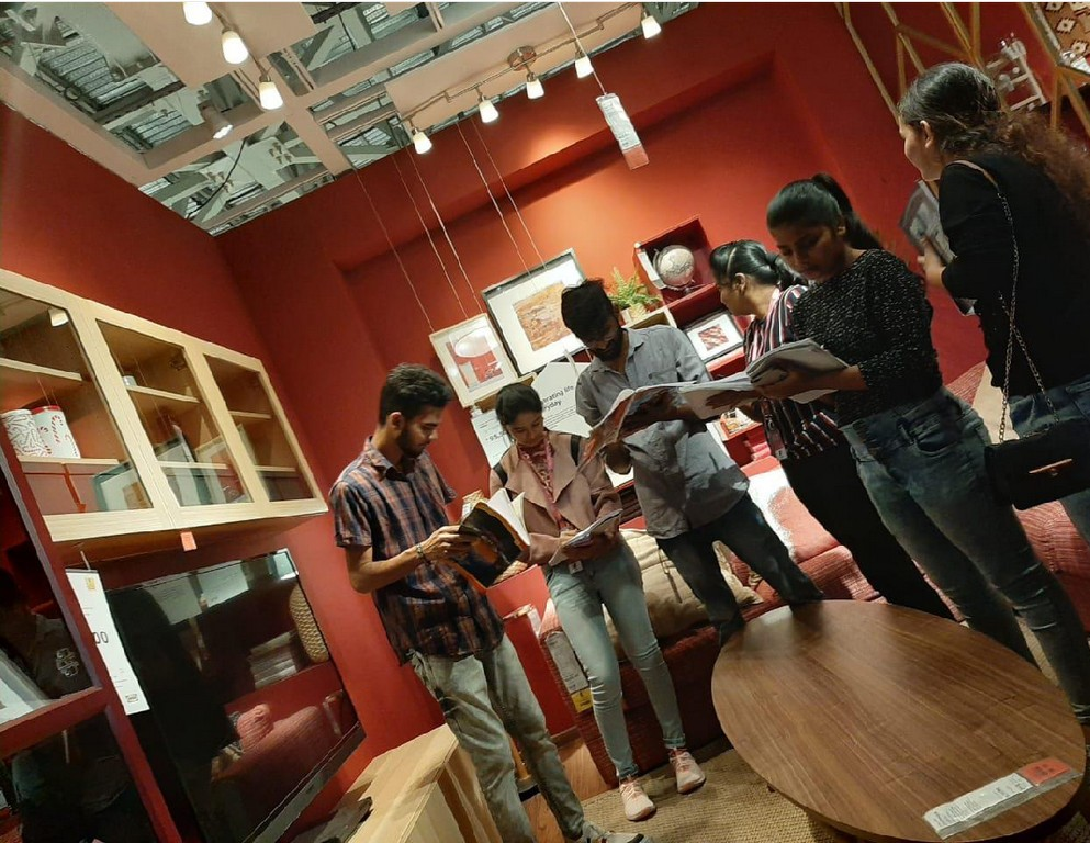 industrial visit for interior design students at ikea INDUSTRIAL VISIT FOR INTERIOR DESIGN STUDENTS AT IKEA INDUSTRIAL VISIT FOR INTERIOR DESIGN STUDENTS AT IKEA 4