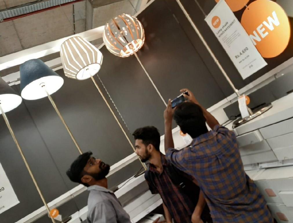 industrial visit for interior design students at ikea INDUSTRIAL VISIT FOR INTERIOR DESIGN STUDENTS AT IKEA INDUSTRIAL VISIT FOR INTERIOR DESIGN STUDENTS AT IKEA 9