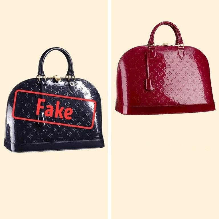 fashion A NEW PATH IN FASHION – FASHION LAW real versus fake