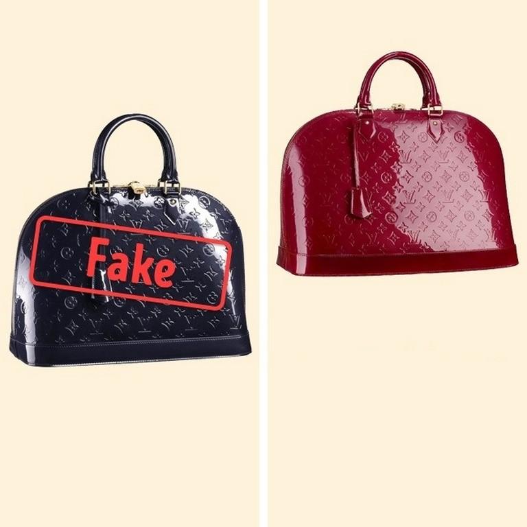 fashion - real versus fake  - A NEW PATH IN FASHION – FASHION LAW
