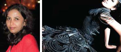 amita sharma batch of 2000 - Amita Sharma Batch of 2000 JD Institute of Fashion Technology - Amita Sharma Batch of 2000 – JD Institute of Fashion Technology
