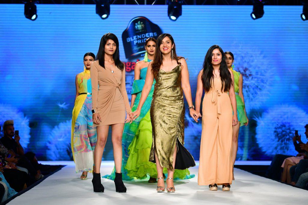 jediiians at bangalore times fashion week 2018 Jediiians at Bangalore Times Fashion Week 2018 BTFW Collection1 7 1024x683