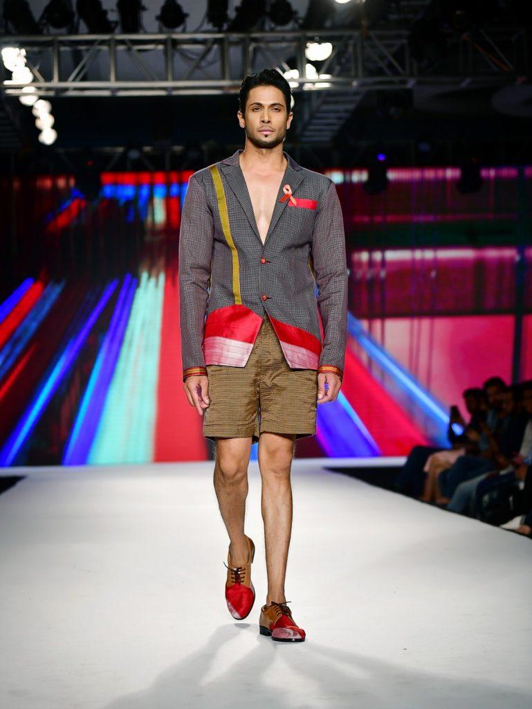 jediiians at bangalore times fashion week 2018 Jediiians at Bangalore Times Fashion Week 2018 BTFW Collection2 1 769x1024