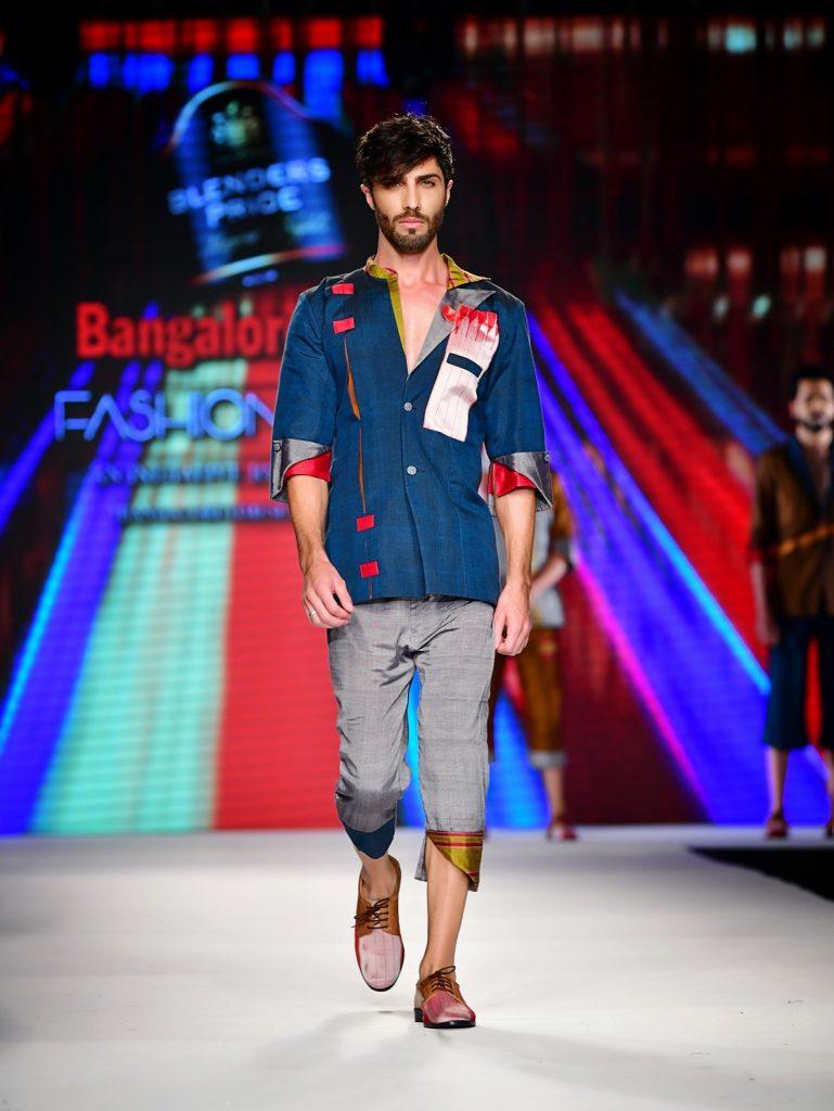 jediiians at bangalore times fashion week 2018 Jediiians at Bangalore Times Fashion Week 2018 BTFW Collection2 5 769x1024