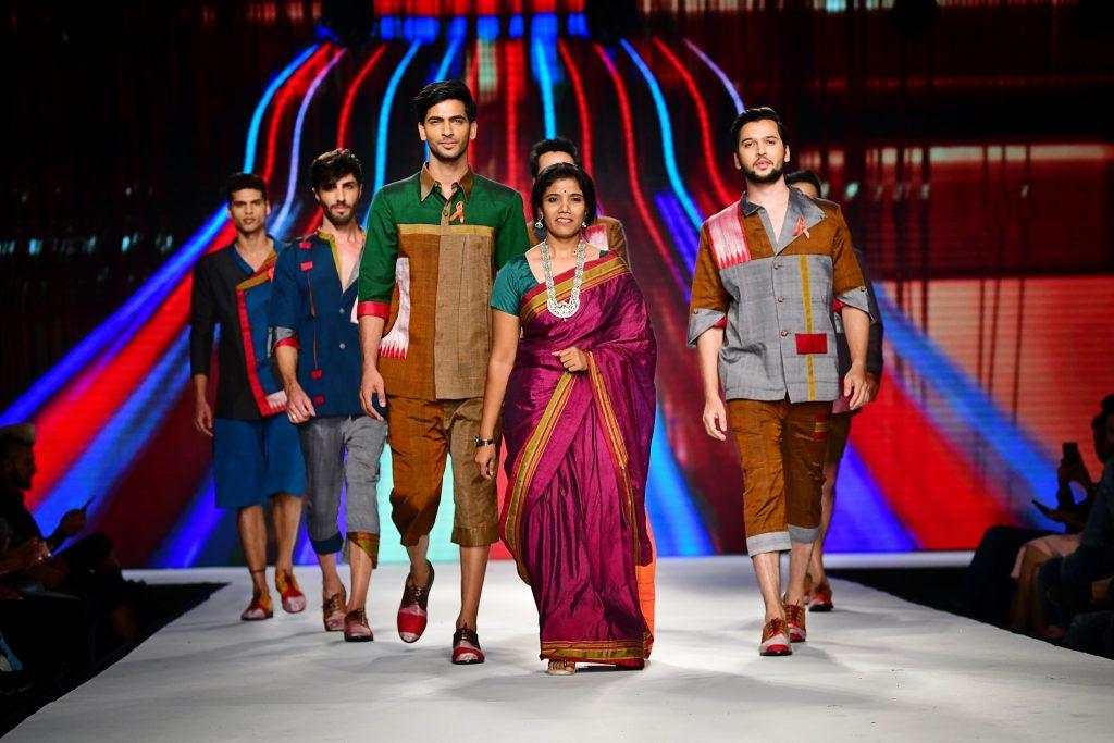 jediiians at bangalore times fashion week 2018 Jediiians at Bangalore Times Fashion Week 2018 BTFW Collection2 7 1024x683