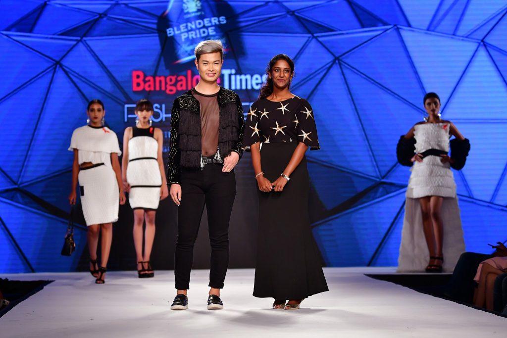 jediiians at bangalore times fashion week 2018 Jediiians at Bangalore Times Fashion Week 2018 BTFW Collection3 7 1024x683