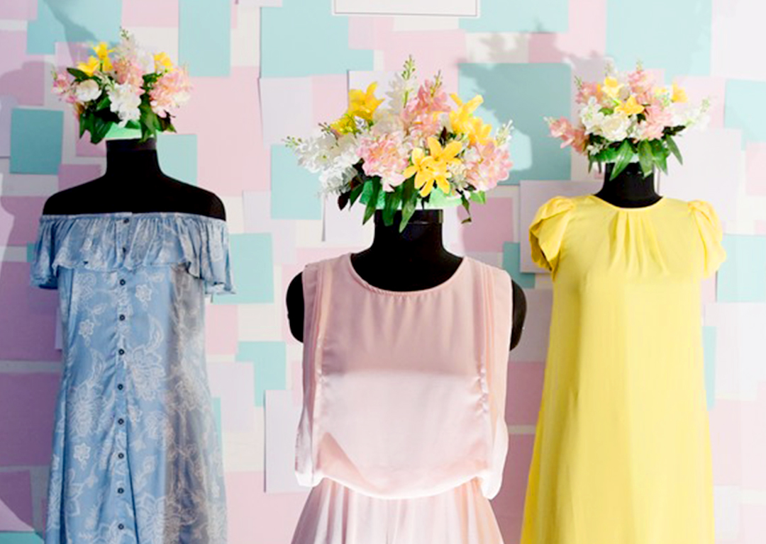 essentials of visual merchandising by fashion communication 2019 ESSENTIALS OF VISUAL MERCHANDISING BY FASHION COMMUNICATION 2019 Bellisima