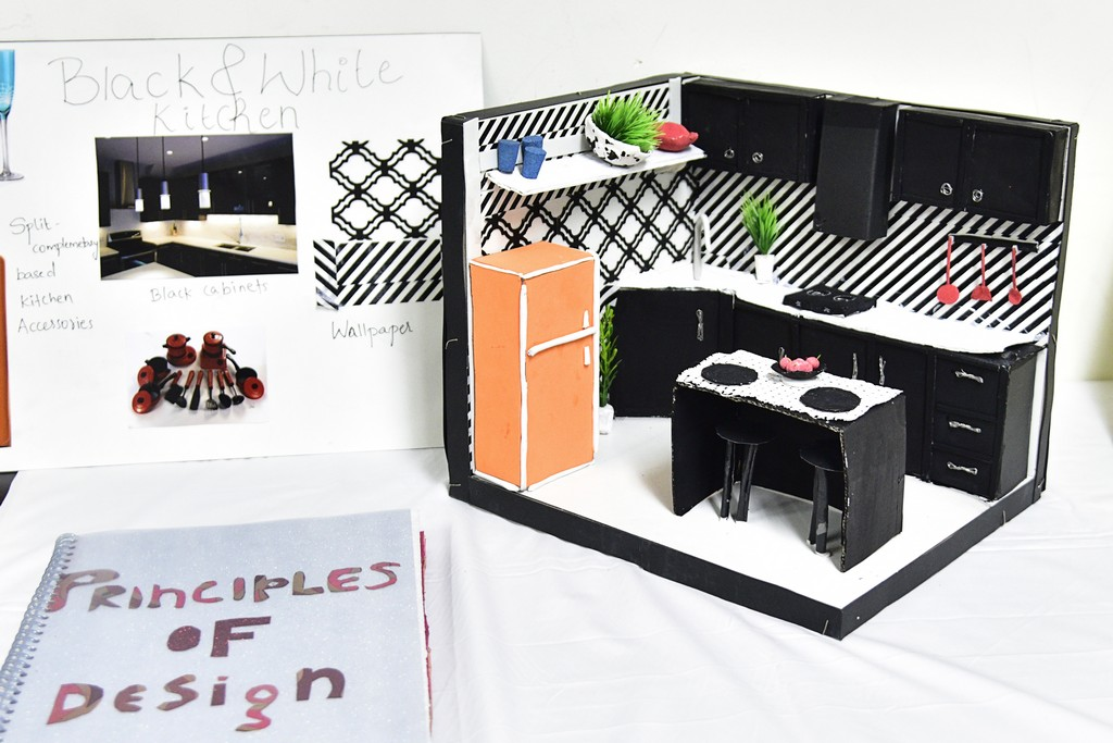 elements and principles of design Elements and Principles of Design – Diploma D – Interior Design Interior Design Elements and Principles of Design 23