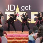talent day IT'S THE TIME TO DISCO – TALENT DAY AT JD, COCHIN JD Institute Bangalore celebrated its annual cultural event     JD GOT TALENT at Pearl Banquet 49 150x150 talent day IT'S THE TIME TO DISCO – TALENT DAY AT JD, COCHIN JD Institute Bangalore celebrated its annual cultural event  E2 80 93 JD GOT TALENT at Pearl Banquet 49 150x150
