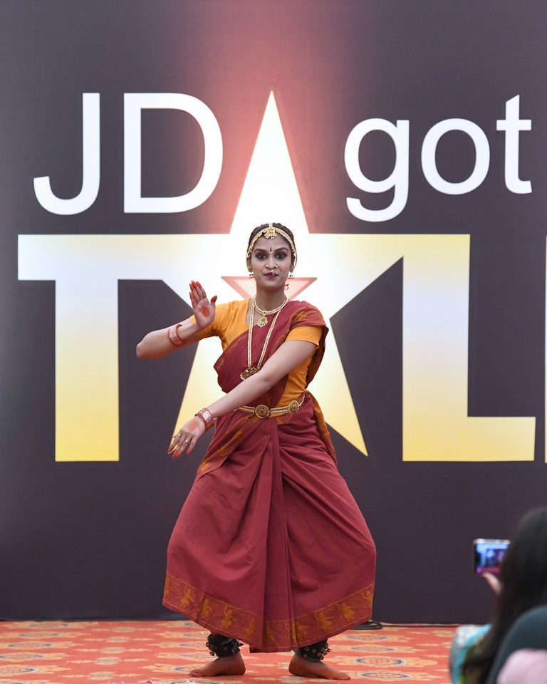 jd got talent JEDIIIANs shimmy their way through JD GOT TALENT JEDIIIANs shimmy their way through JD GOT TALENT 42