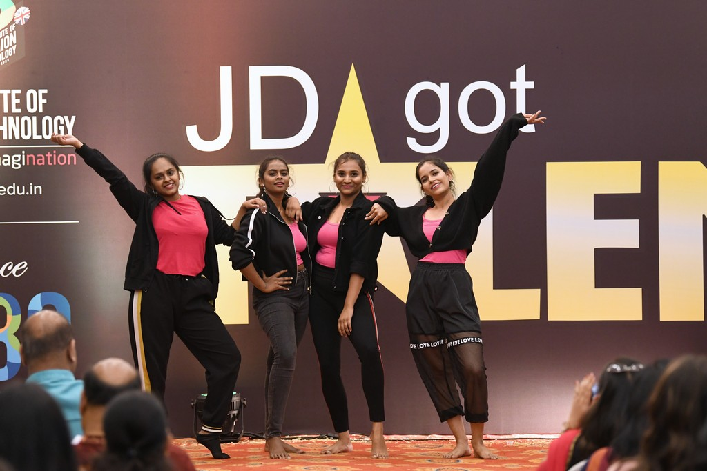 jd got talent JEDIIIANs shimmy their way through JD GOT TALENT JEDIIIANs shimmy their way through JD GOT TALENT 84