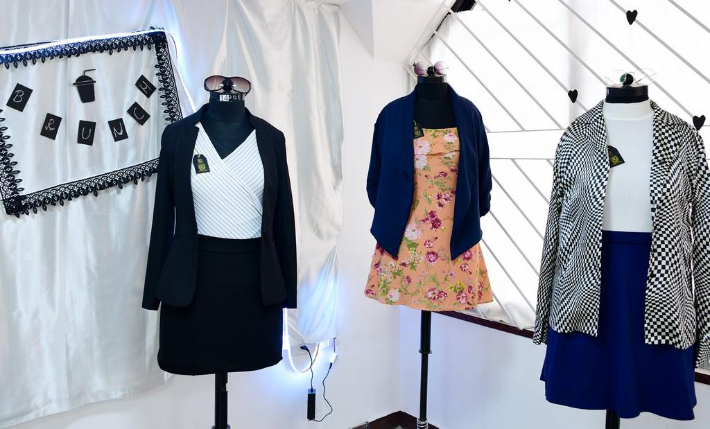 boutique management FASHION MANAGEMENT STUDENTS PRESENT BOUTIQUE MANAGEMENT CONCEPTS PGDFDBM 2019 Boutique Management 7