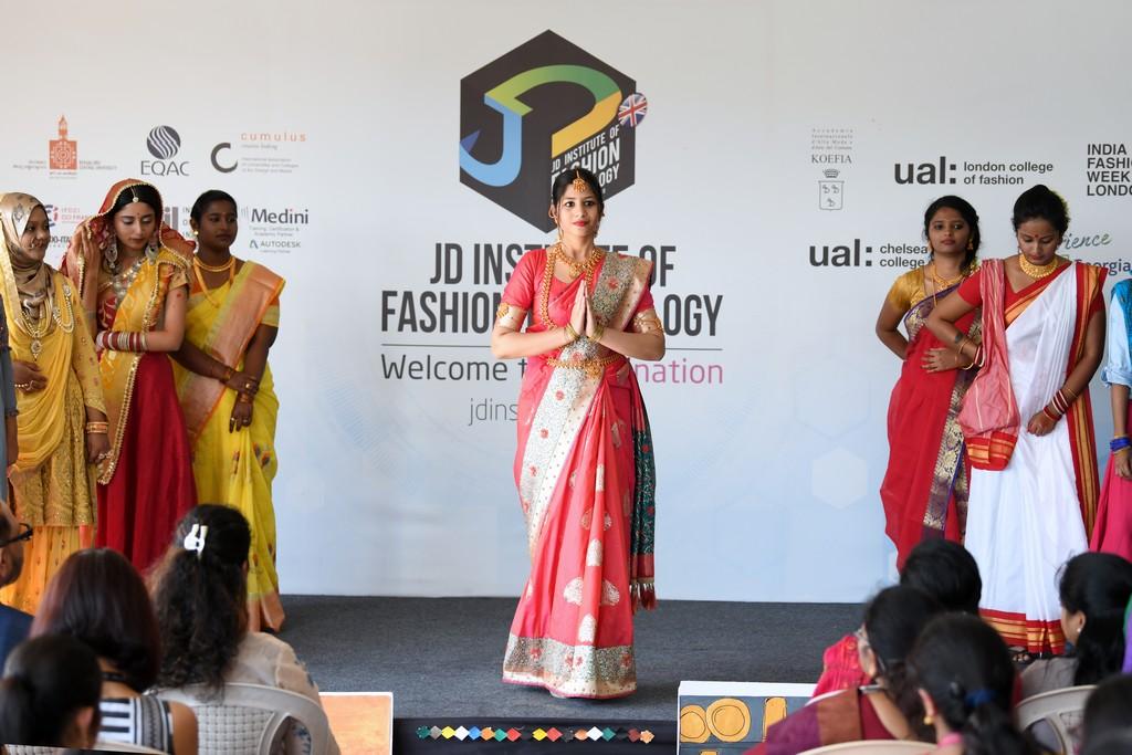 international mother language day JEDIIIans showcase the richness of India on International Mother Language Day International Mother Language Day 33