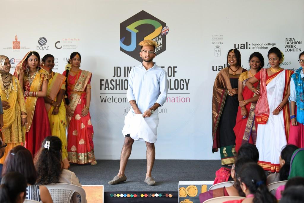 international mother language day JEDIIIans showcase the richness of India on International Mother Language Day International Mother Language Day 35