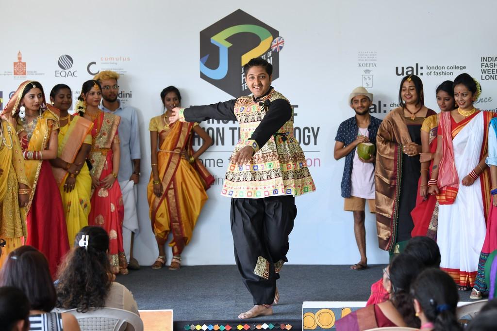international mother language day JEDIIIans showcase the richness of India on International Mother Language Day International Mother Language Day 38