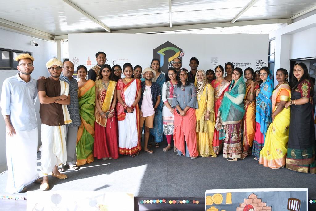 international mother language day JEDIIIans showcase the richness of India on International Mother Language Day International Mother Language Day 47