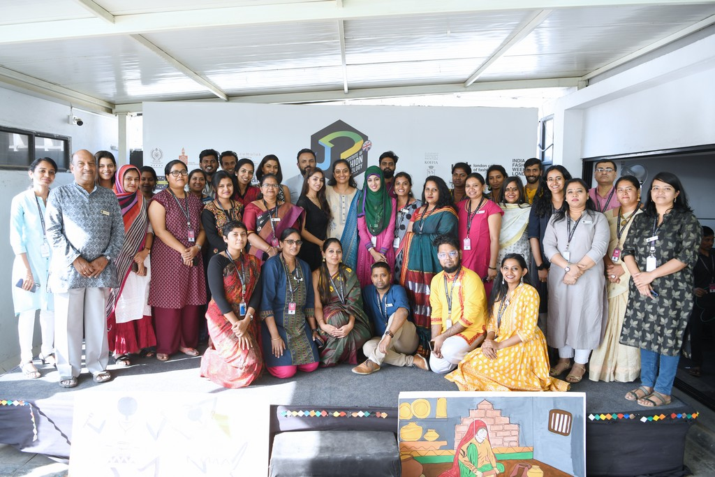 international mother language day JEDIIIans showcase the richness of India on International Mother Language Day International Mother Language Day 48