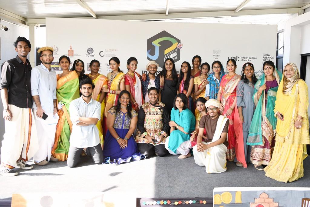 international mother language day JEDIIIans showcase the richness of India on International Mother Language Day International Mother Language Day 50