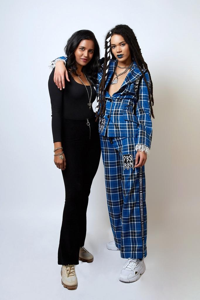 international styling project - Stylist Name     Nikita Reddy JD Institute Bangalore 3 - International Styling Project