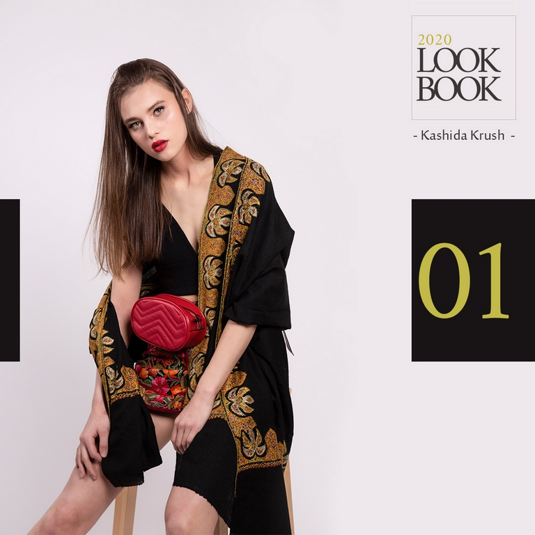 avant garde Styling Memoirs from JD X LCF: Commercial, Editorial, Avant Garde 1 NS