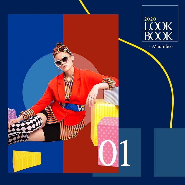 avant garde Styling Memoirs from JD X LCF: Commercial, Editorial, Avant Garde 1ck