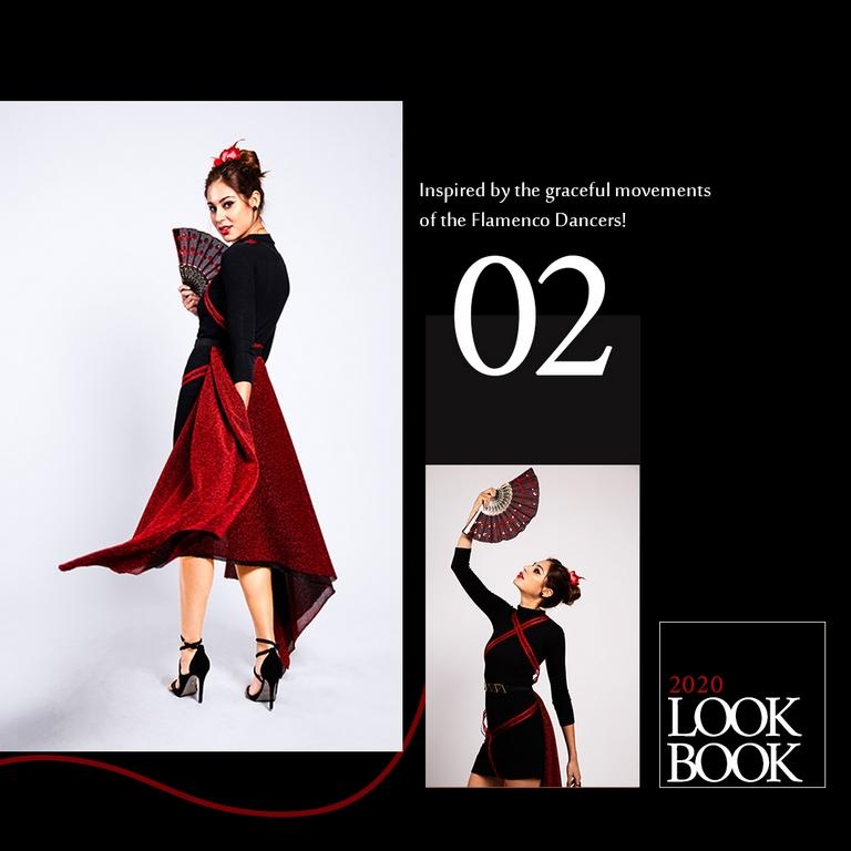 avant garde Styling Memoirs from JD X LCF: Commercial, Editorial, Avant Garde 2 Bh