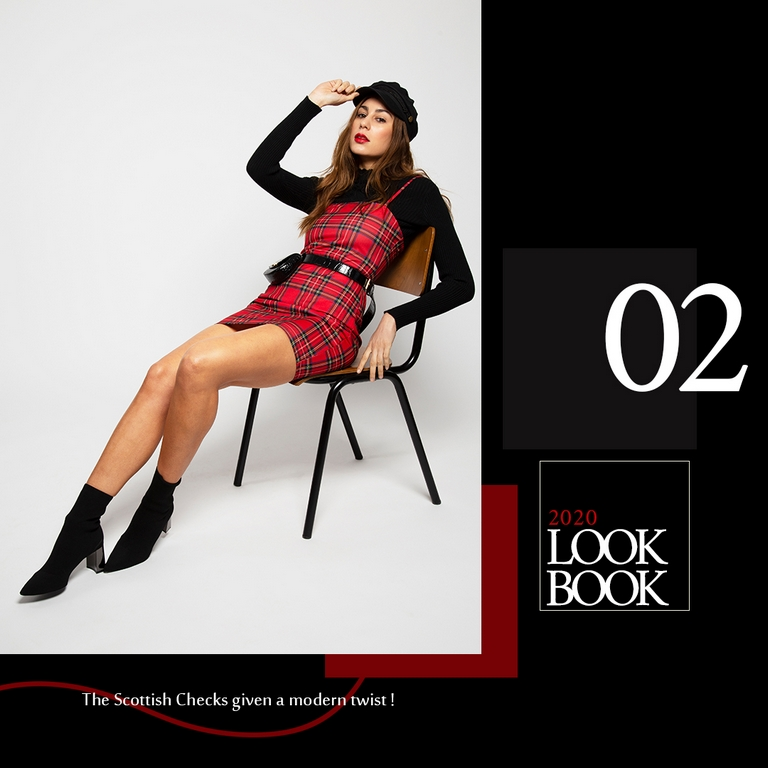 avant garde Styling Memoirs from JD X LCF: Commercial, Editorial, Avant Garde 2 SLS