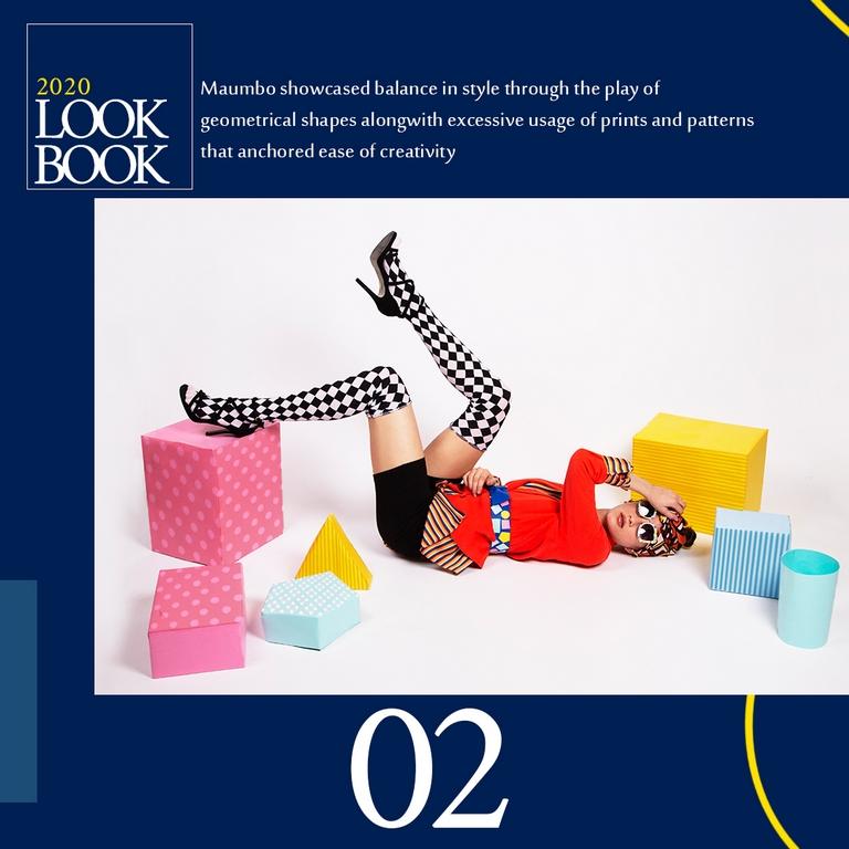 avant garde Styling Memoirs from JD X LCF: Commercial, Editorial, Avant Garde 2 ck