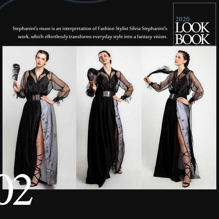 avant garde Styling Memoirs from JD X LCF: Commercial, Editorial, Avant Garde 2 hr