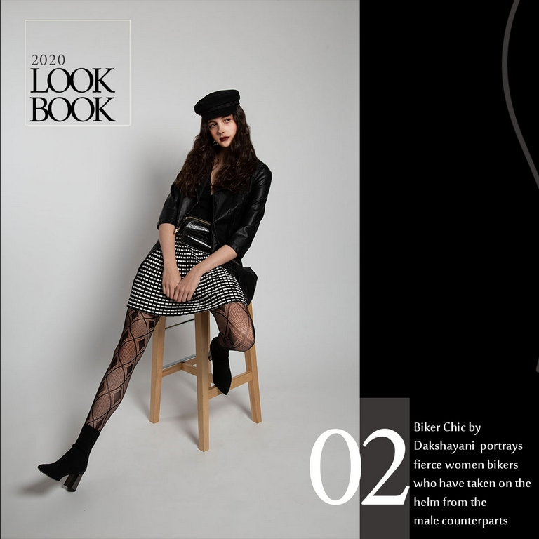 avant garde Styling Memoirs from JD X LCF: Commercial, Editorial, Avant Garde 2da