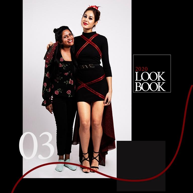 avant garde Styling Memoirs from JD X LCF: Commercial, Editorial, Avant Garde 3 Bh