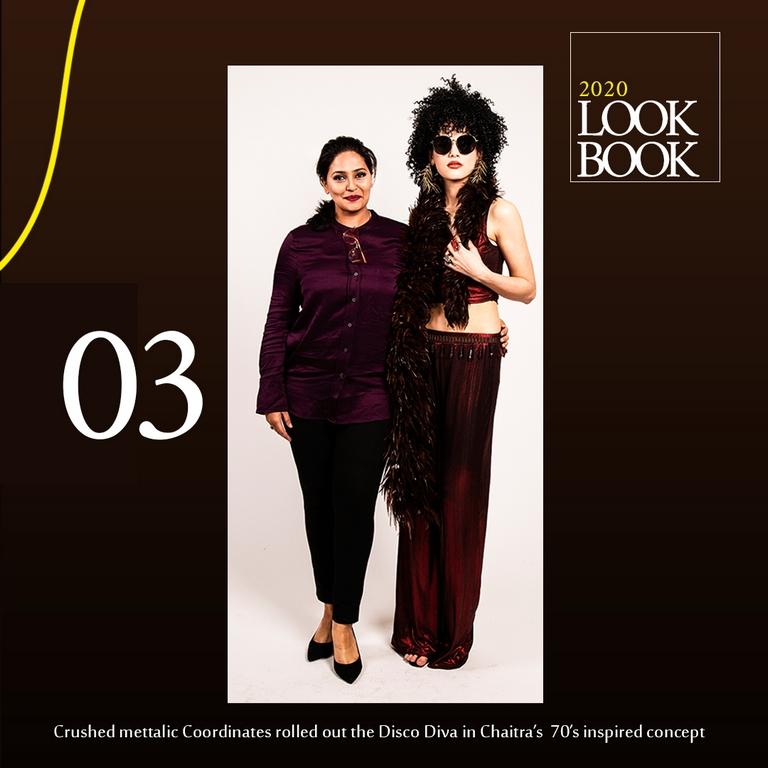 avant garde Styling Memoirs from JD X LCF: Commercial, Editorial, Avant Garde 3 ch