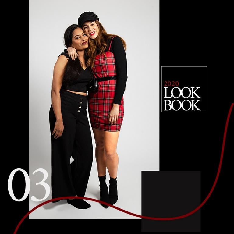 avant garde Styling Memoirs from JD X LCF: Commercial, Editorial, Avant Garde 3SLS