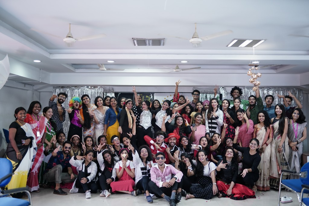talent day IT'S THE TIME TO DISCO – TALENT DAY AT JD, COCHIN IT   S THE TIME TO DISCO TALENT DAY AT JD COCHIN 5