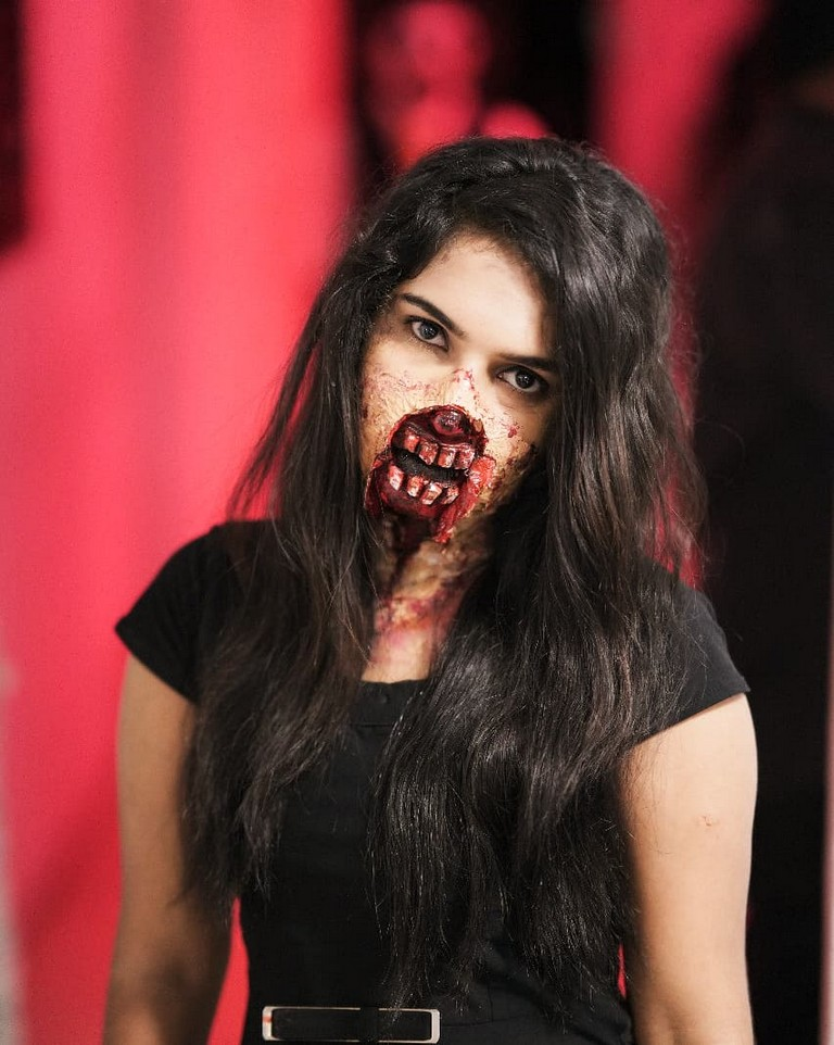 JD Institute of Fashion Technology, Cochin Threw in a Spectacular Spook Fest on Halloween Day halloween JD Institute of Fashion Technology, Cochin Threw in a Spectacular Spook Fest on Halloween Day JD Institute of Fashion Technology Cochin Threw in a Spectacular Spook Fest on Halloween Day 1