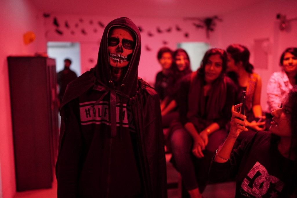 halloween JD Institute of Fashion Technology, Cochin Threw in a Spectacular Spook Fest on Halloween Day JD Institute of Fashion Technology Cochin Threw in a Spectacular Spook Fest on Halloween Day 11
