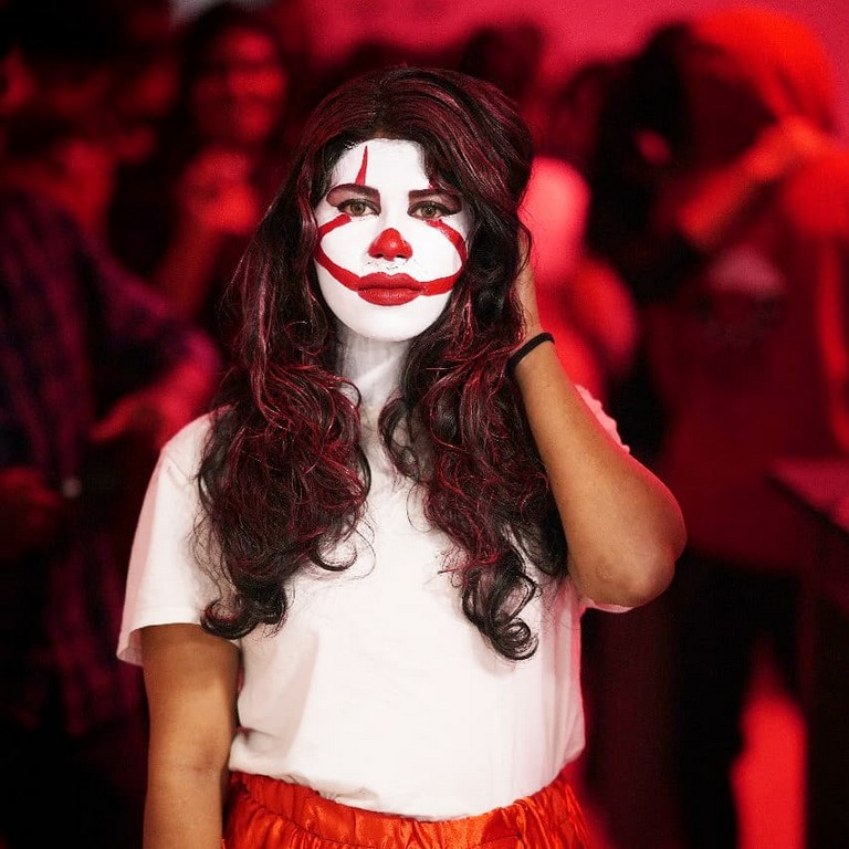 halloween JD Institute of Fashion Technology, Cochin Threw in a Spectacular Spook Fest on Halloween Day JD Institute of Fashion Technology Cochin Threw in a Spectacular Spook Fest on Halloween Day 4 1
