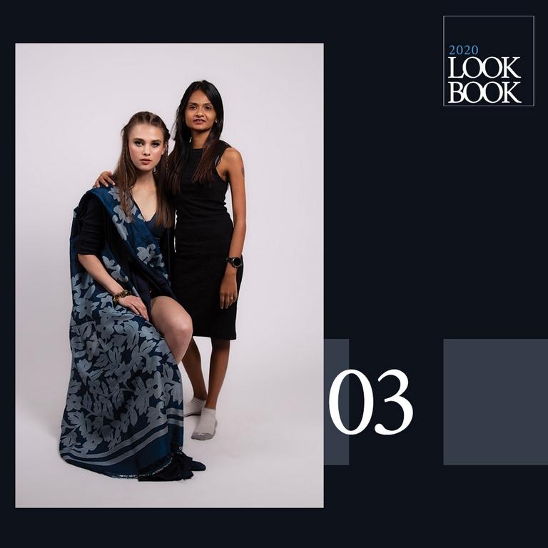 avant garde Styling Memoirs from JD X LCF: Commercial, Editorial, Avant Garde PJ 3