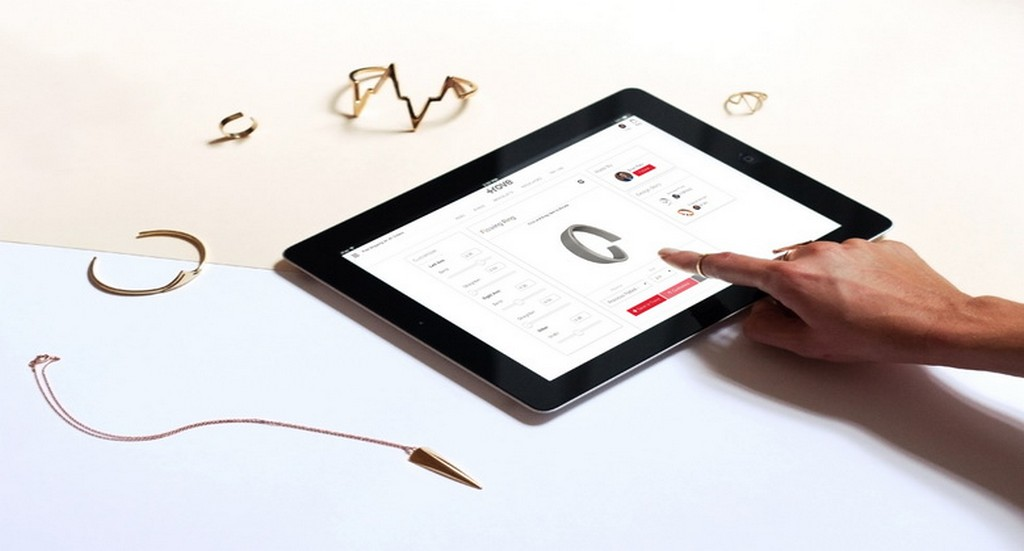 jewellery industry - THE POTENTIAL OF THE JEWELLERY INDUSTRY 4 - THE POTENTIAL OF THE JEWELLERY INDUSTRY