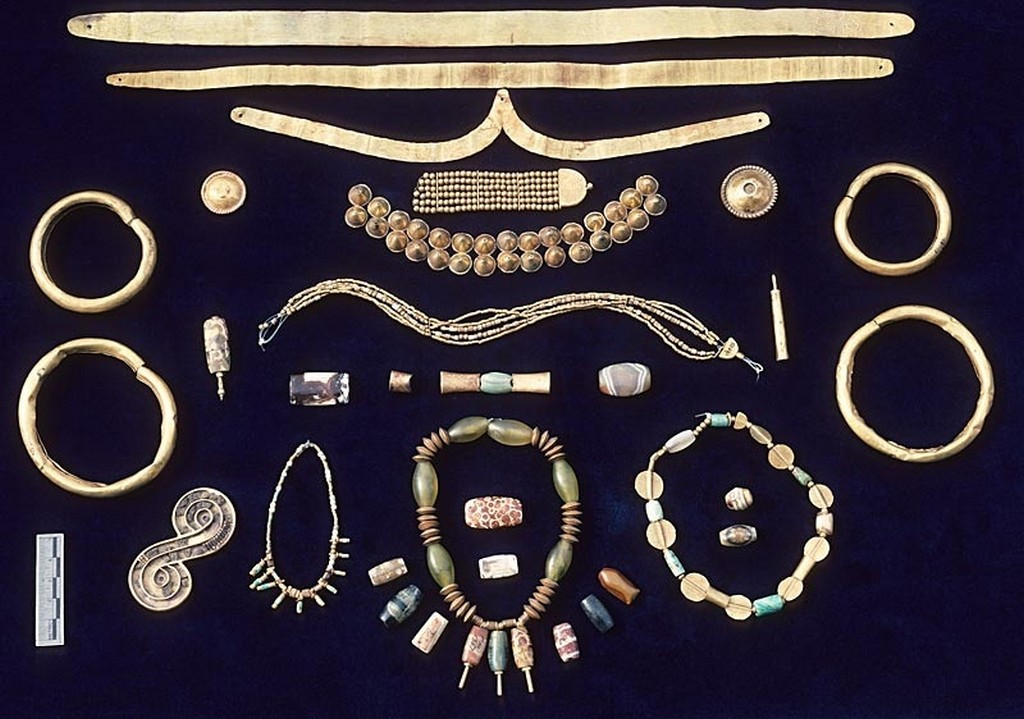 THE POTENTIAL OF THE JEWELLERY INDUSTRY jewellery industry THE POTENTIAL OF THE JEWELLERY INDUSTRY THE POTENTIAL OF THE JEWELLERY INDUSTRY 6
