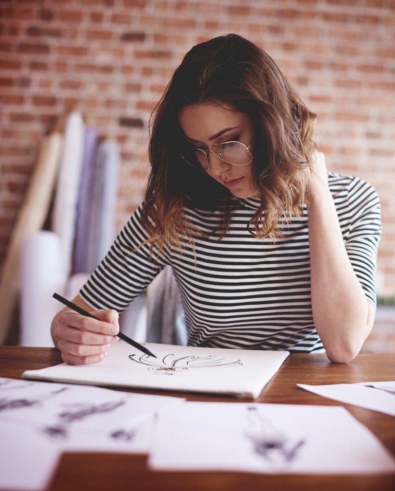 Fashion fashion What can I become with a Bachelor's Degree in Fashion Design? What can I become with a Bachelors Degree in Fashion Design 6