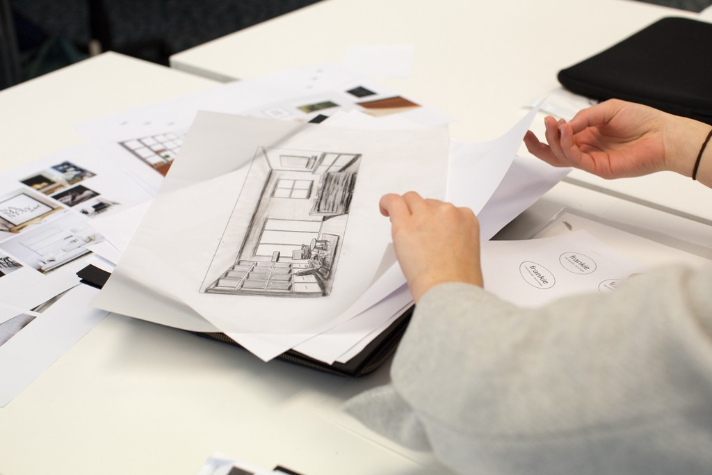 Discerning the impact of the psychology of space in the field of interior designing discerning the impact of the psychology of space in the field of interior designing - spatial design - Discerning the impact of the psychology of space in the field of interior designing