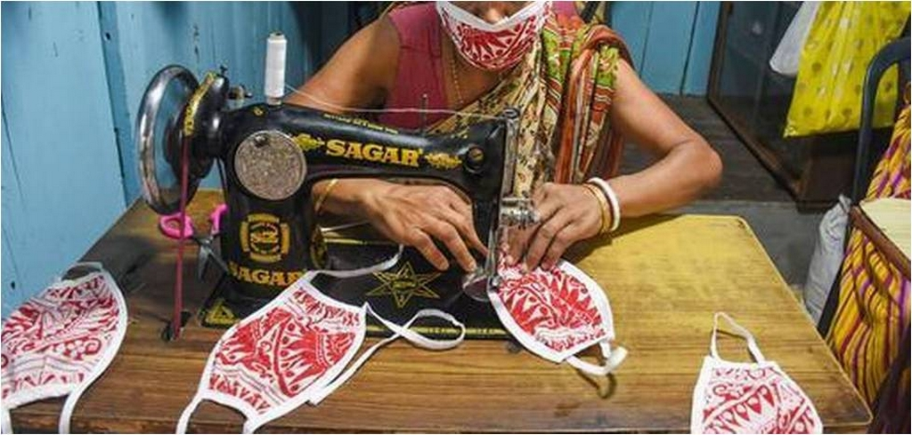 Face masks artisans - Face masks - ARE ARTISANS AND CRAFTSMEN OF OUR COUNTRY GIVEN THEIR DUE?