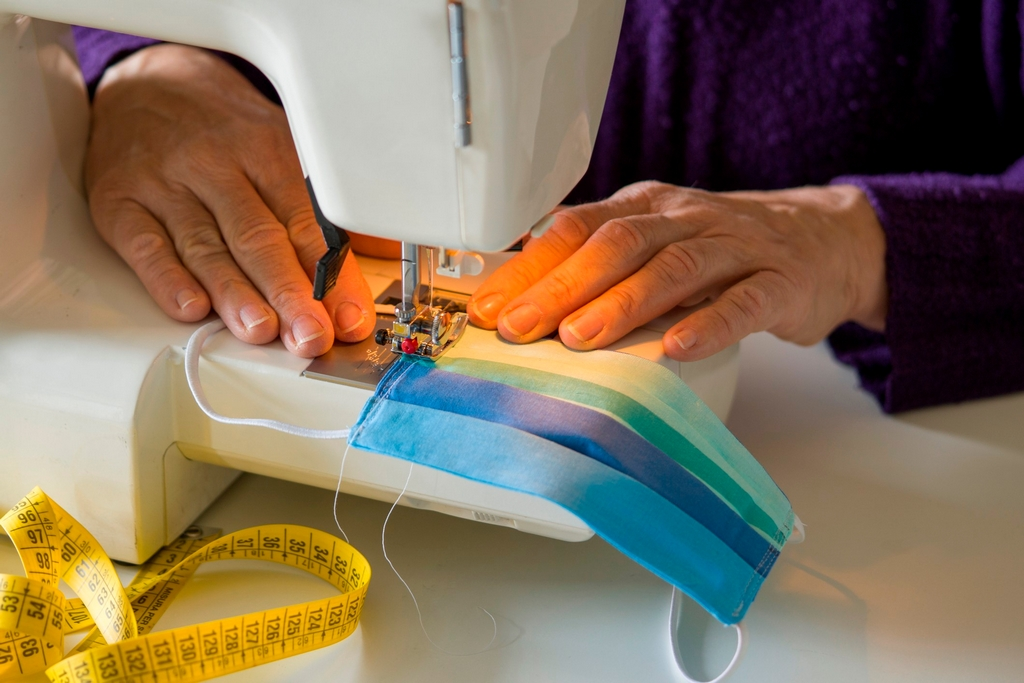 world of design A KNOWLEDGE WEBINAR ON THE WORLD OF DESIGN WITH SWATI GUPTA Maskmaking