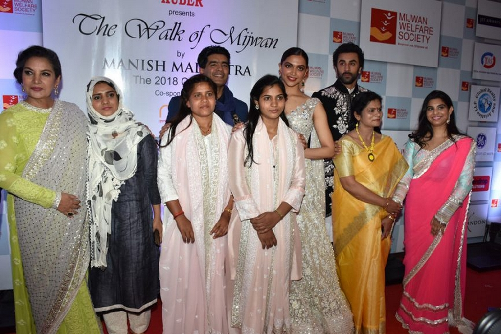 Mijwan artisans ARE ARTISANS AND CRAFTSMEN OF OUR COUNTRY GIVEN THEIR DUE? Mijwan
